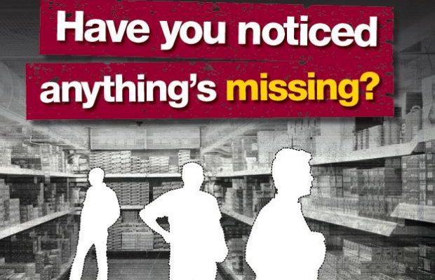 Imperial Tobacco launch wholesaler-focused Suspect it? Report it! campaign