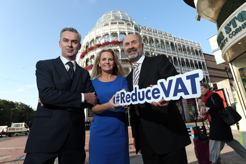 Retail Excellence call for VAT reduction