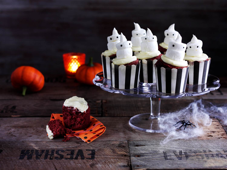 Spar's top tips for Halloween