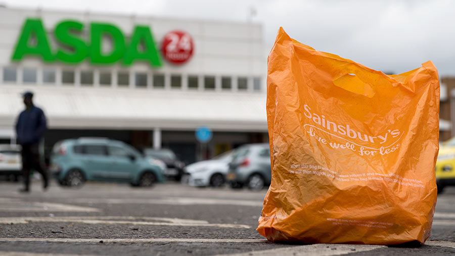 Ainsbury's Merger could close 300 stores