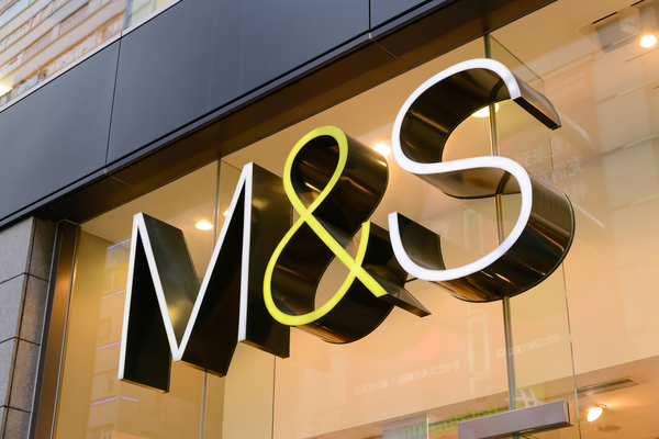 Northern Ireland Spared the M&S Chop