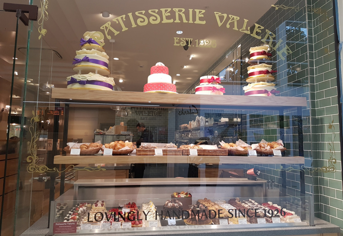Patisserie Valerie placed in purgatory