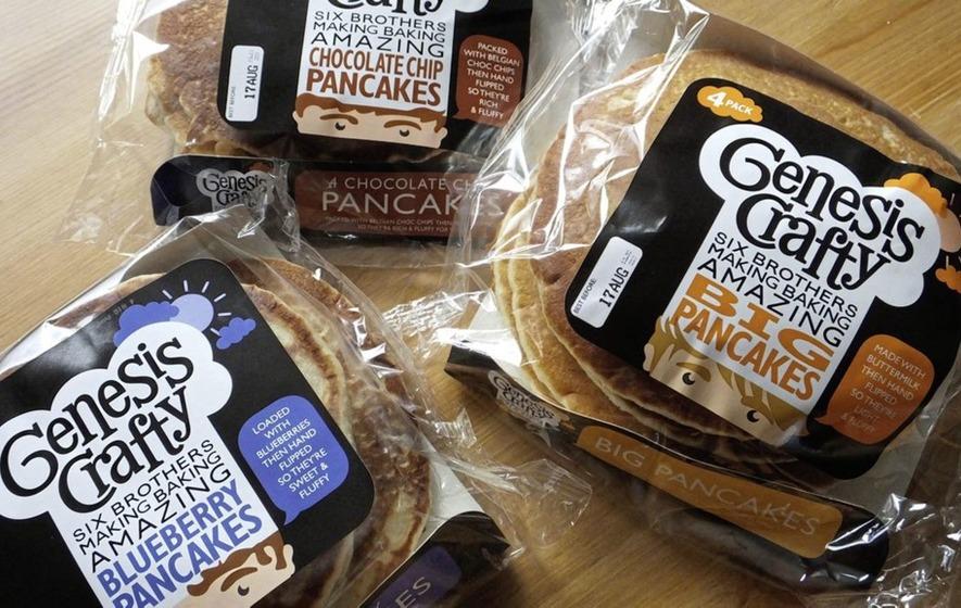 Genesis Crafty Bakery losses revealed