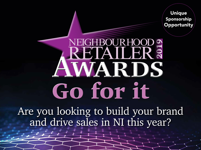 Neighbourhood Retailer Awards 2