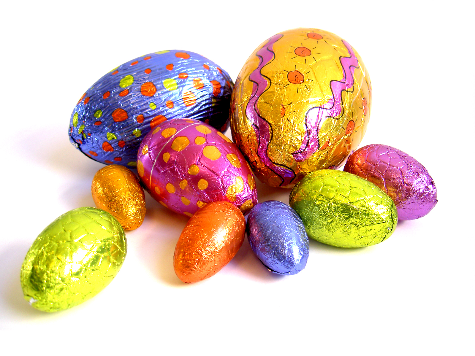 Nisa shoppers invited to join 'eggciting' Easter event
