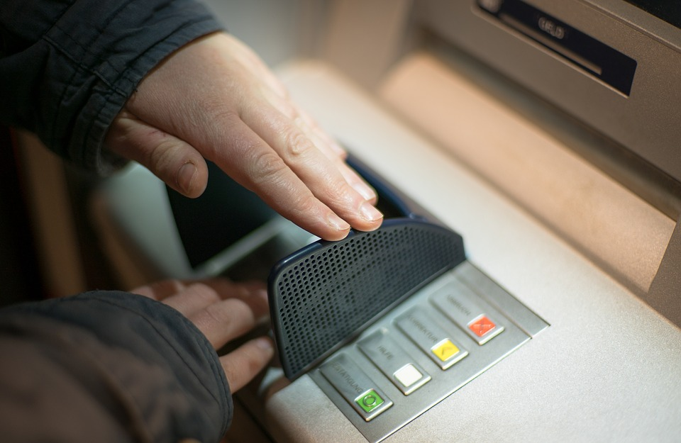 Stolen ATMS discovered in Ballymena