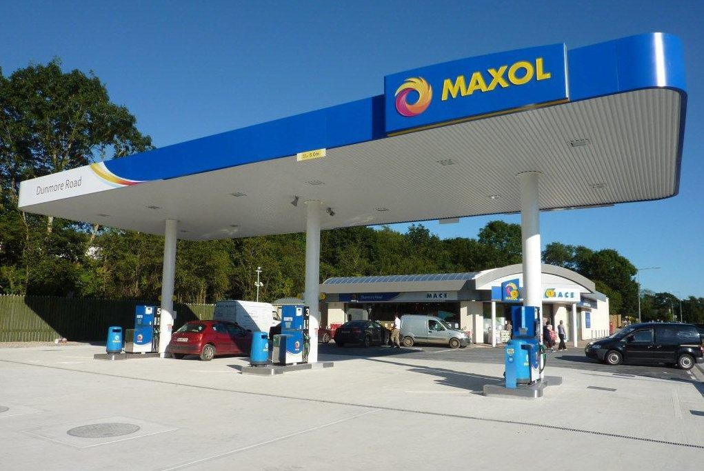 Maxol invests €100m in business model transformation