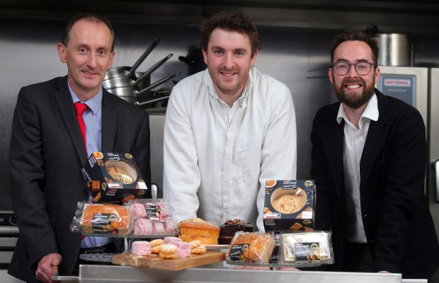 Henderson's bakery range grows with support from local bakers