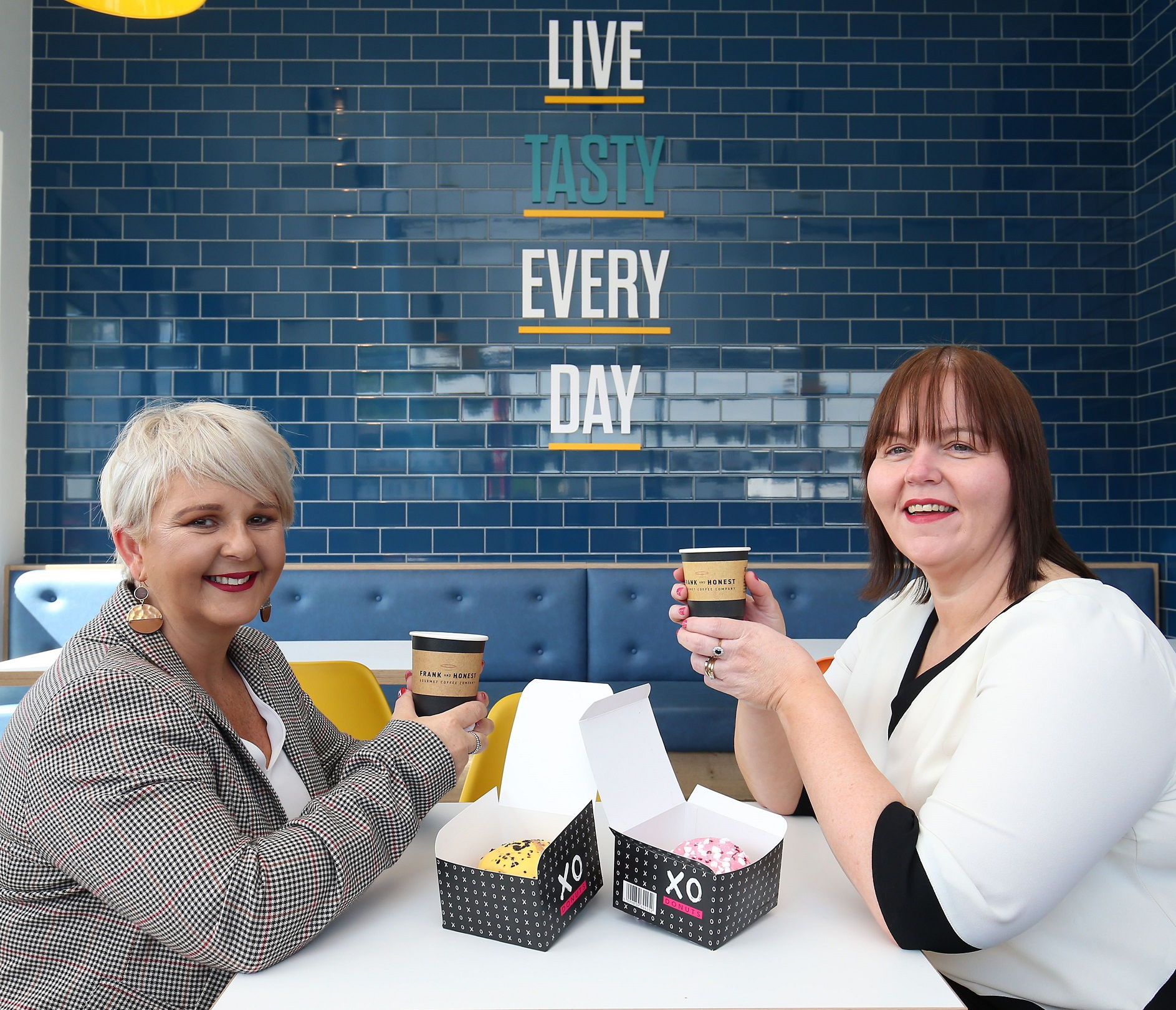 New Centra in Enniskillen creates 15 jobs