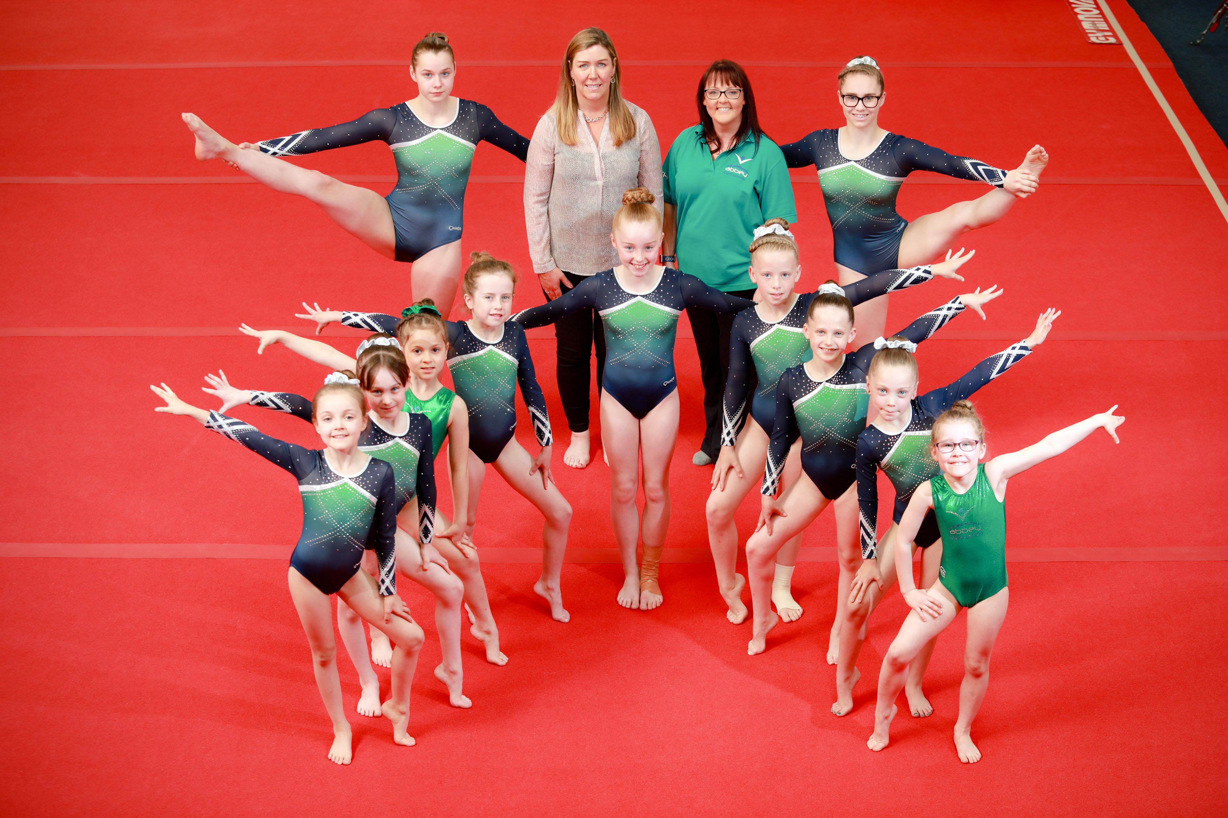 SPAR NI launches 2019 bid to boost community sport