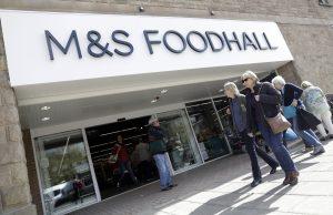 M&S Carrickfergus