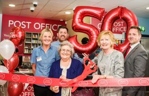 Henderson Retail opens 50th Post Office