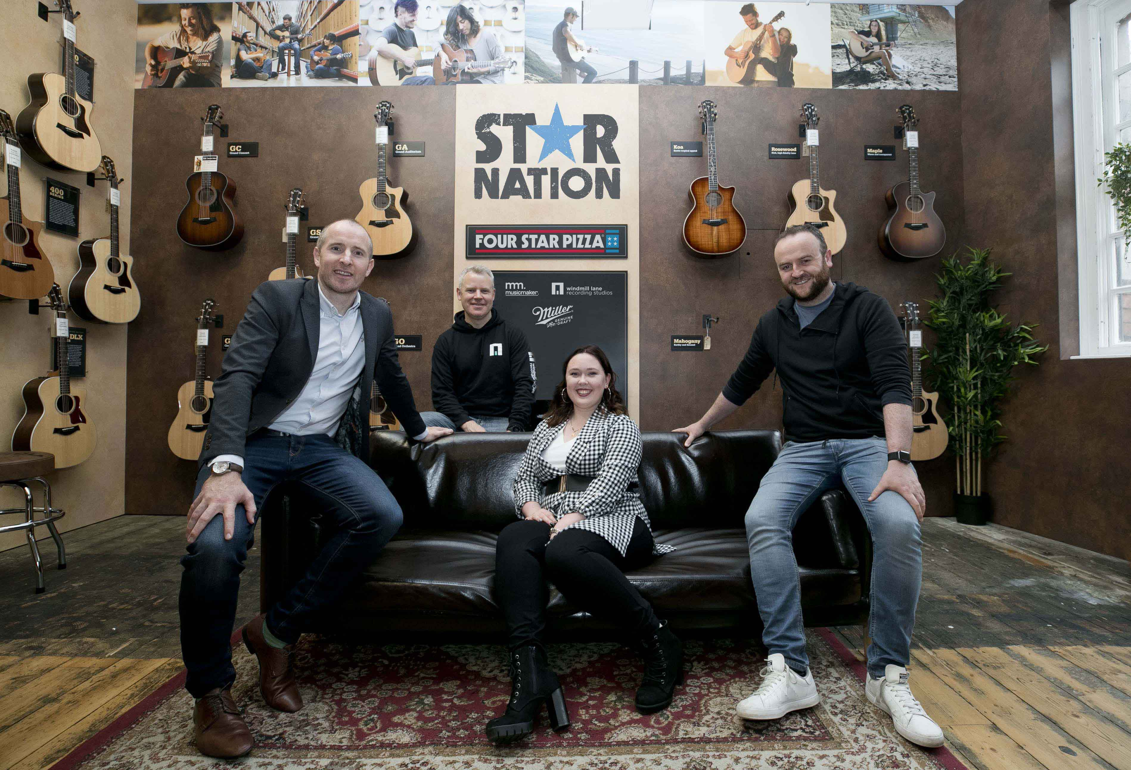 The search is on for Ireland's next music star