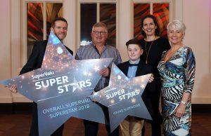 Supervalu SuperStars