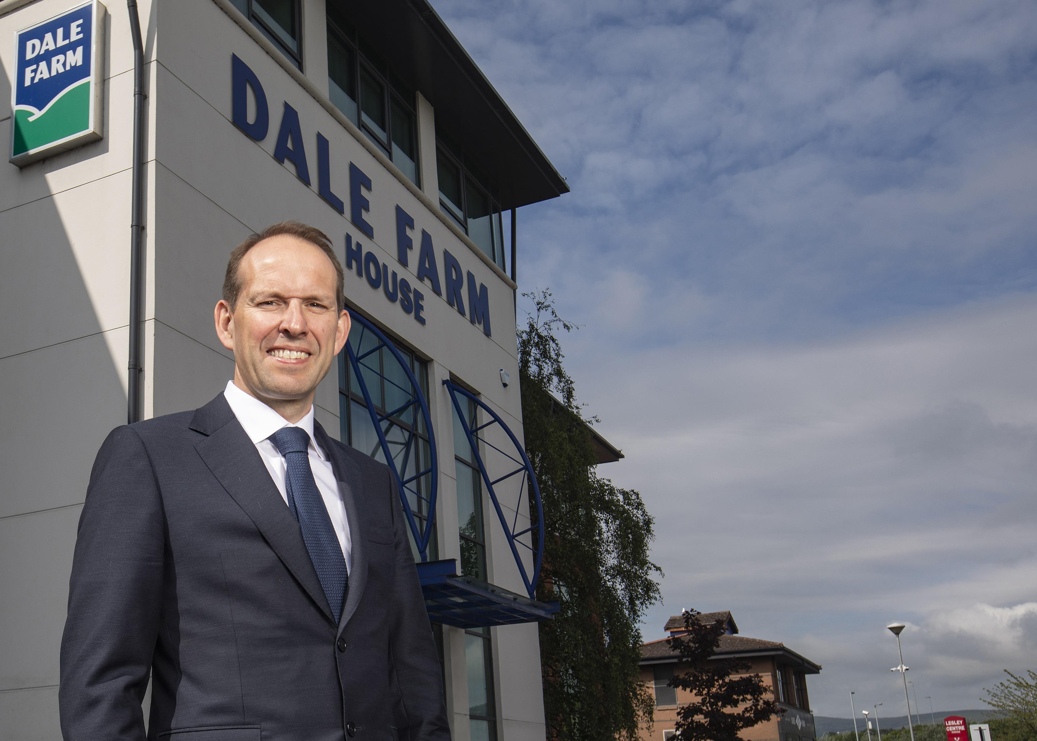 Dale Farm delivers double-digit profit growth