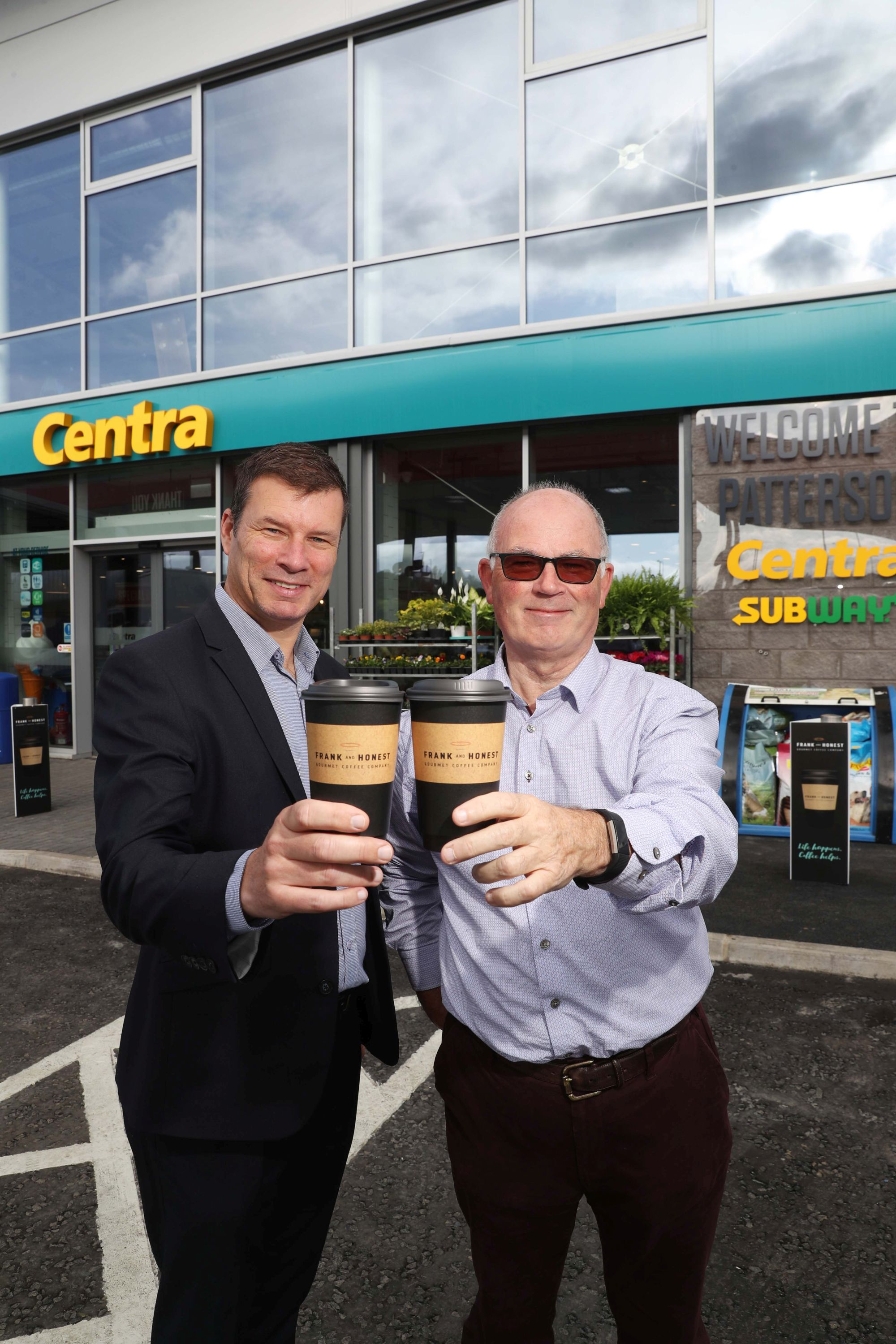 Centra Dungannon receives £2.2m investment creating 50 new jobs