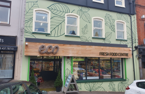 Fresh Food Eco Centre