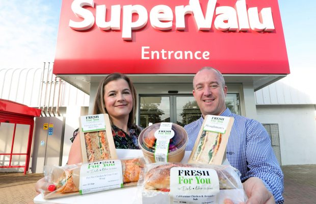 Musgrave NI partners with DELI LITES on new food-to-go range