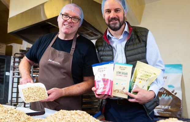 Henderson Wholesale Launches Strategy to Boost Local Artisan Producers