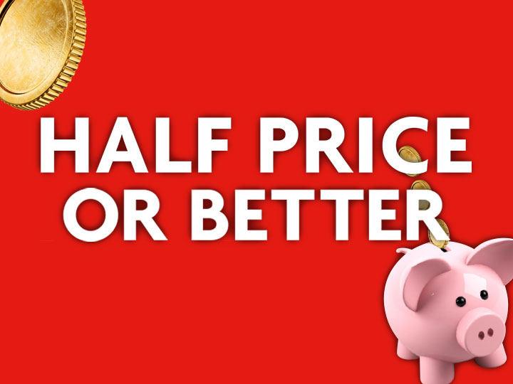 New Year, new deals from Nisa