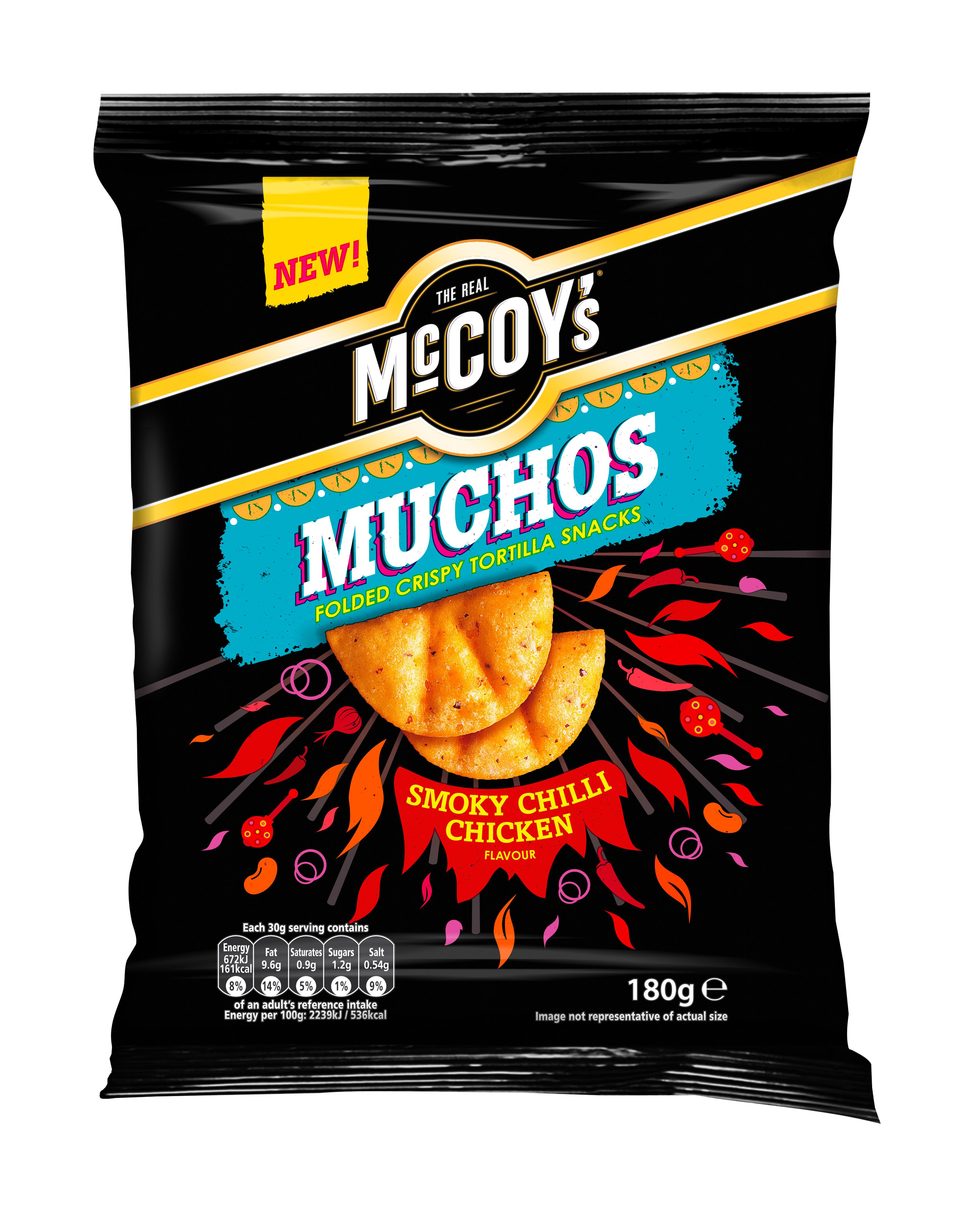 McCoys Muchos 2