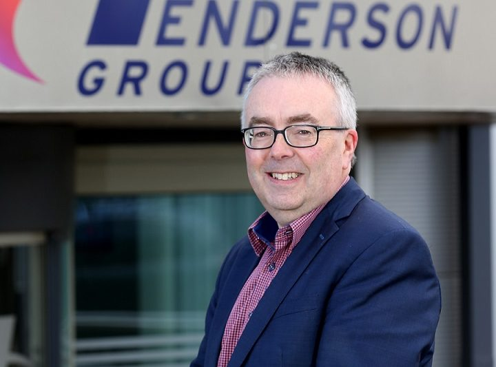 The Henderson Group – looking forward with 2020 vision