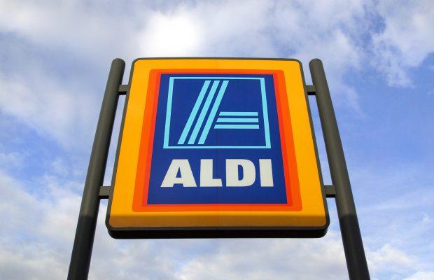 Aldi tries out corner store format – in Australia