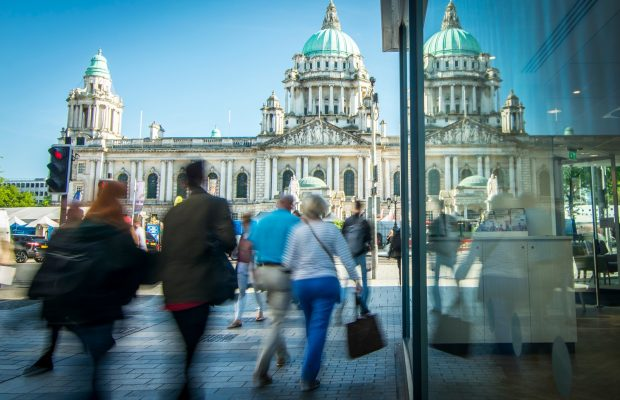 NI retailers plead for re-opening date as footfall languishes: NIRC