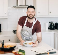 The Belfast Food Blogger appointed ambassador for SPAR AND EUROSPAR
