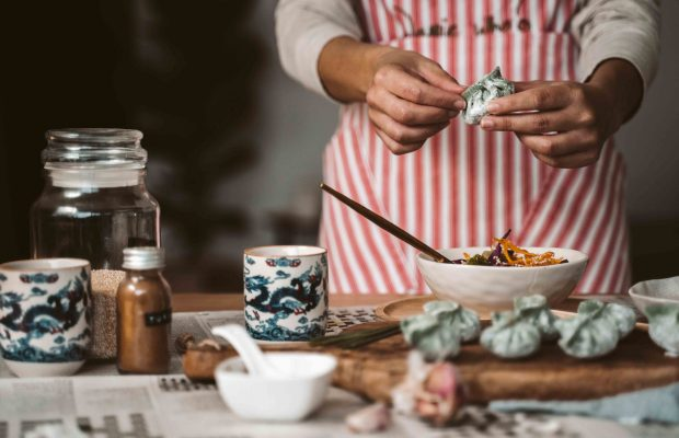NI's 'new normal' bucklist reveals appetite for home cooking