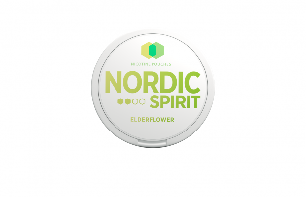 New design and flavour for Nordic Spirit