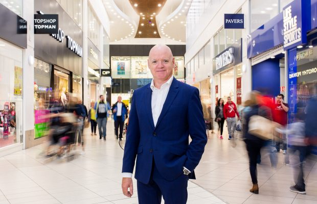 Rushmere Shopping Centre manager