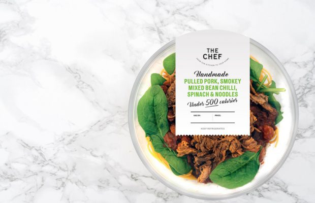 Healthier handmade range debuts in The Chef expansion for Henderson Wholesale