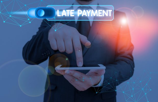 £23bn late payment crisis deepens through lockdown