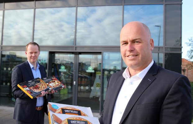 Lidl Northern Ireland strikes £24m supply contract with Fermanagh's Crust & Crumb