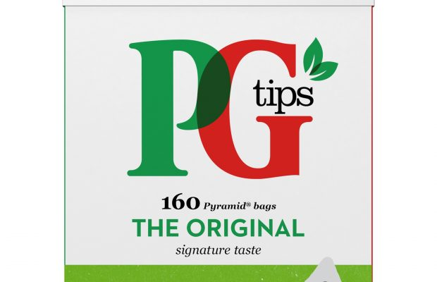 PG tips makes the move to a fully plant-based range