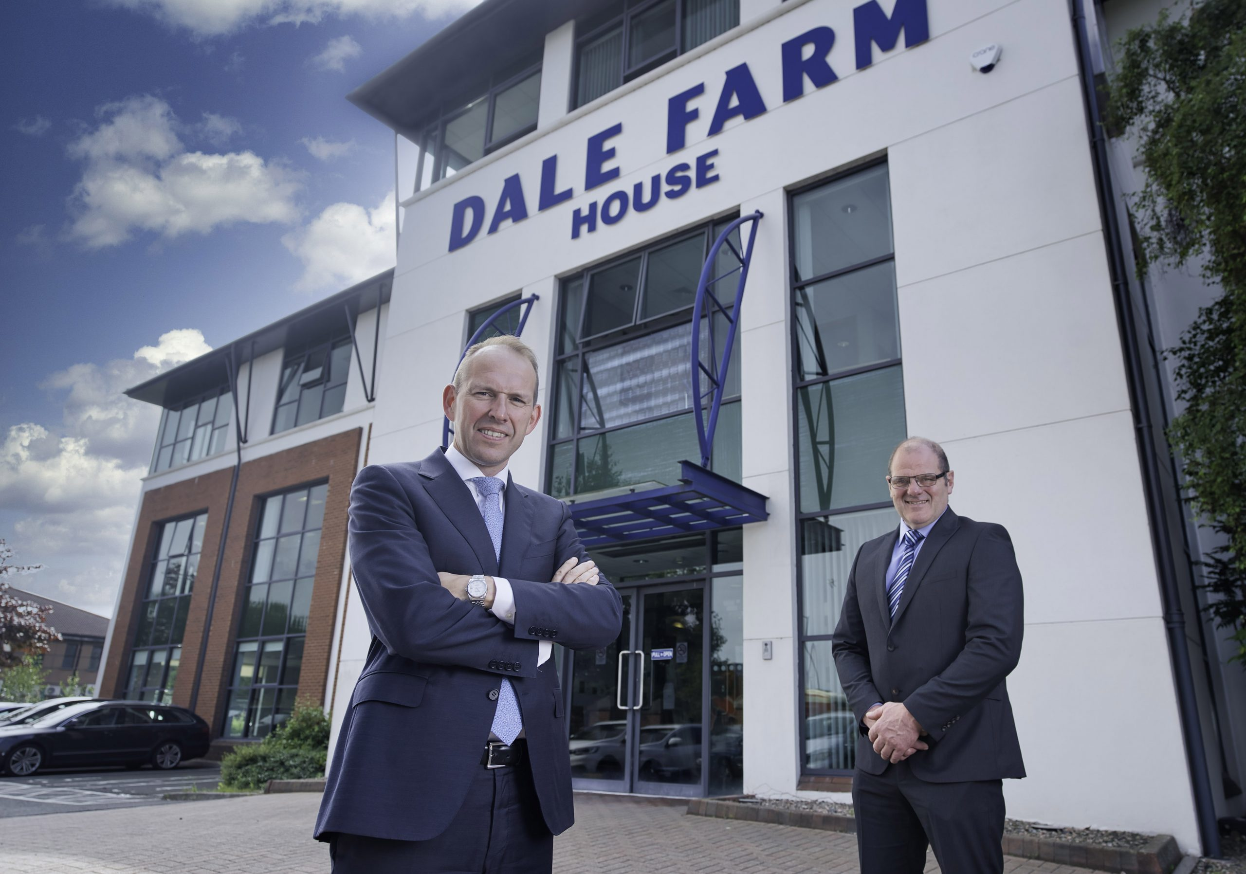Dale Farm reports solid results