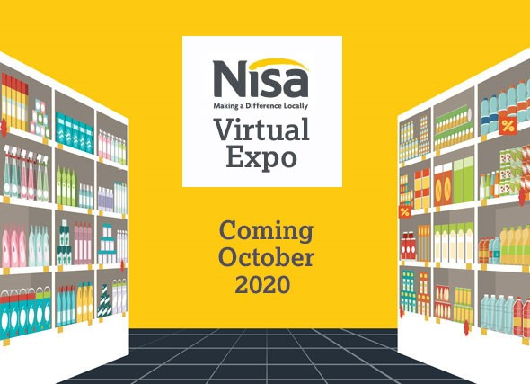 Nisa Announces First Ever Virtual Expo for 2020