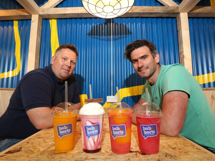 Bob & Berts to continue expansion