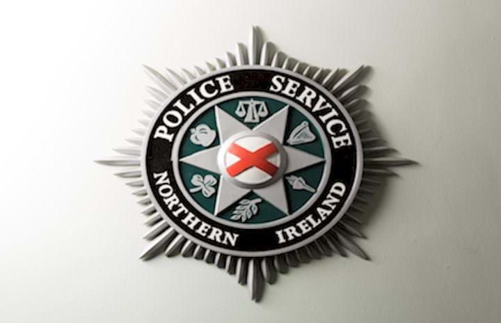 Shop owner attacked by 'machete' in West Belfast