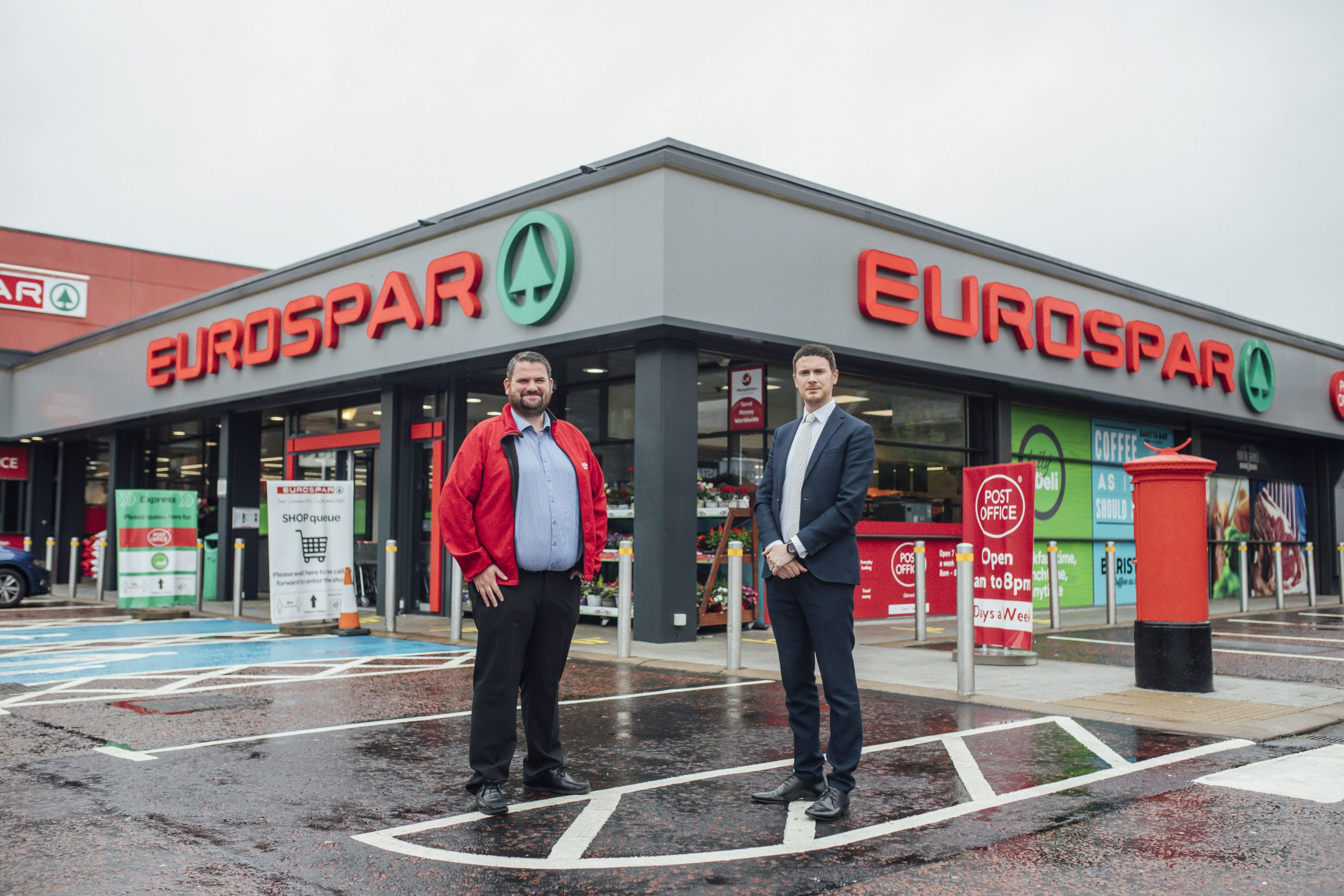 Henderson Retail debuts its first Electronic Shelf Edge Price Display Labels in renovated Glengormley Supermarket