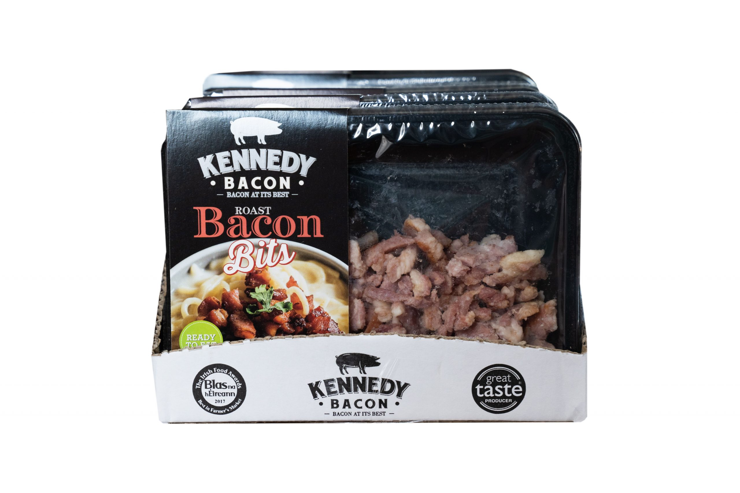 Kennedy Bacon – Bacon at its best, bacon like it used to be