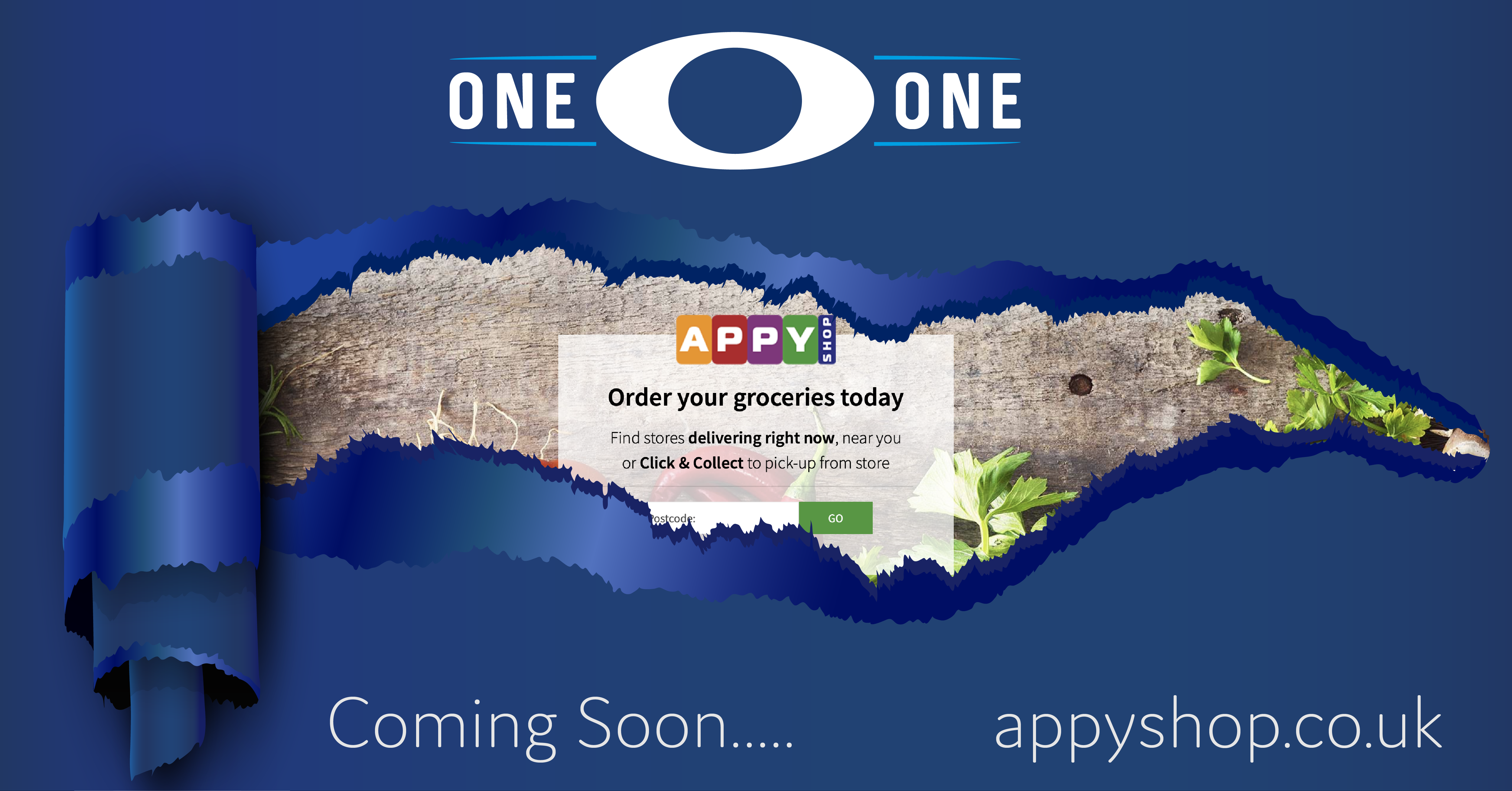 APPY Shop selected as One O One Convenience Stores' online shopping platform