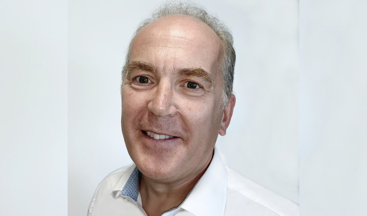 Former Wrightbus MD Mark Mitchell joins Genesis