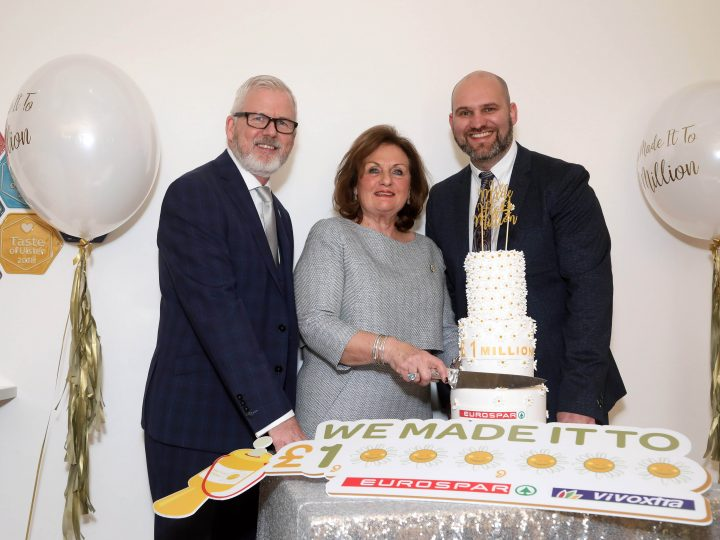 Henderson's million-pound charity campaign continues to reward