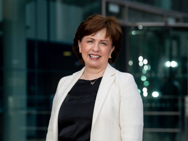 Diane Dodds: 'Rebuilding a Stronger Economy'