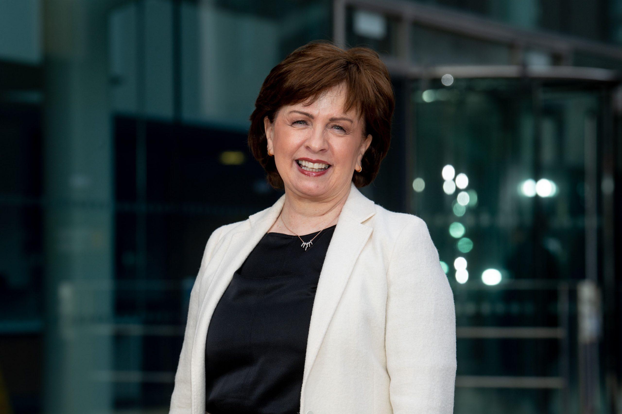 Diane Dodds: 'Rebuilding a Stronger Economy'