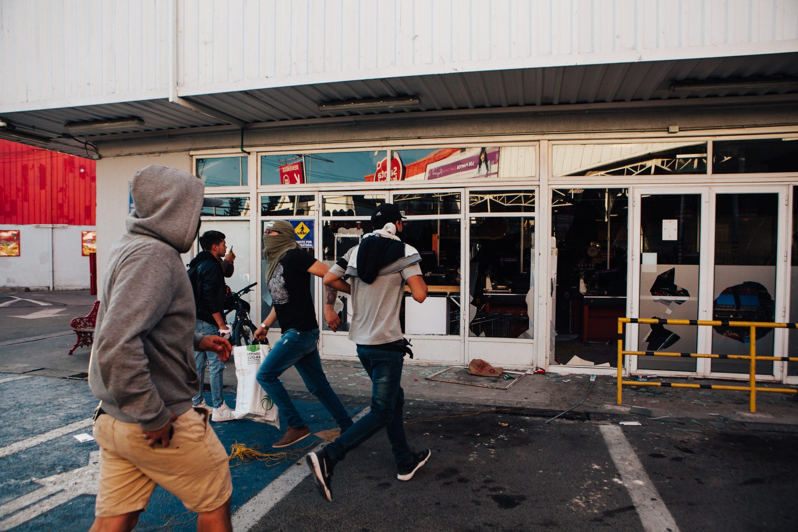 Stop Shop Violence