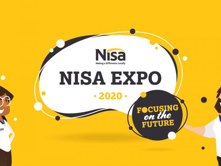Virtual Nisa Expo 2020 now open for previews