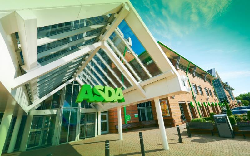Asda's new 'bulk buy' concept skips Northern Ireland – for now